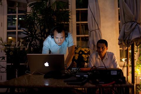 Nghệ sĩ Trí Minh