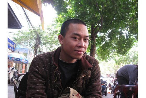 Họa sĩ Nguyễn Trần Nam