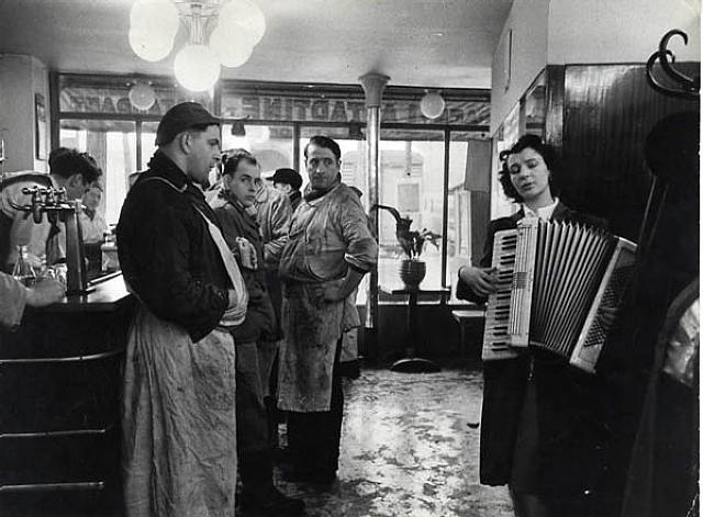 Người chơi accordion