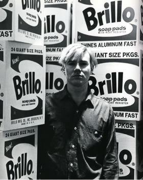 warhol_brillo 1964