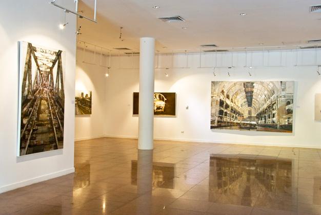 Phòng trưng bày Quốc gia Canada có một bộ sưu tập quan trọng gồm nghệ thuật trong nước và quốc tế xuyên suốt các thời đại
