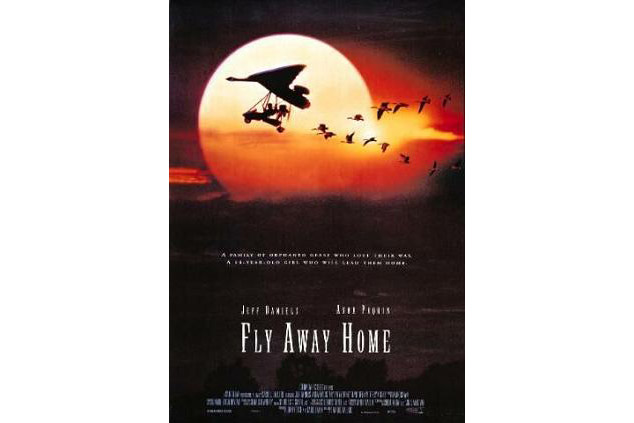 Fly Away Home 1996 - r...