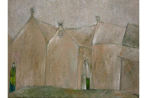 Nhà thờ, Lê Thiết Cương