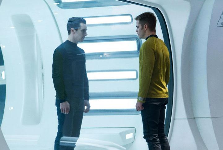 Xem Star Trek để... ước chừng