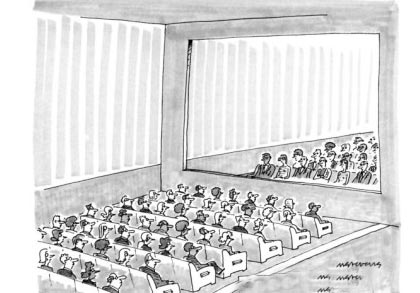 Hí họa của tờ The New Yorker