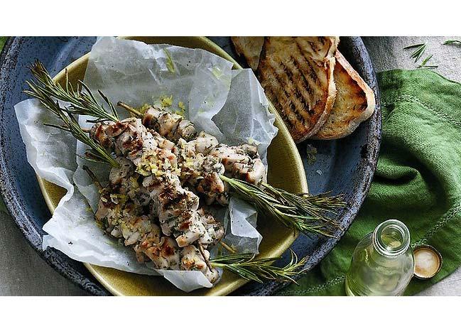 rosemary-chicken-skewers-with-lemon