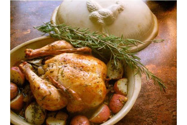 rosemr-roast-chicken