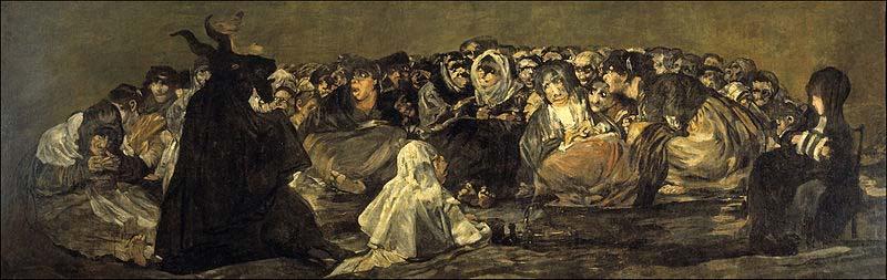Nghệ thuật Tây Ban Nha (bài 3):