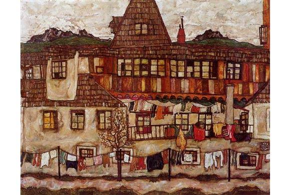 12. 6. 1890: Kẻ nổi loạn Egon Schiele chào đời