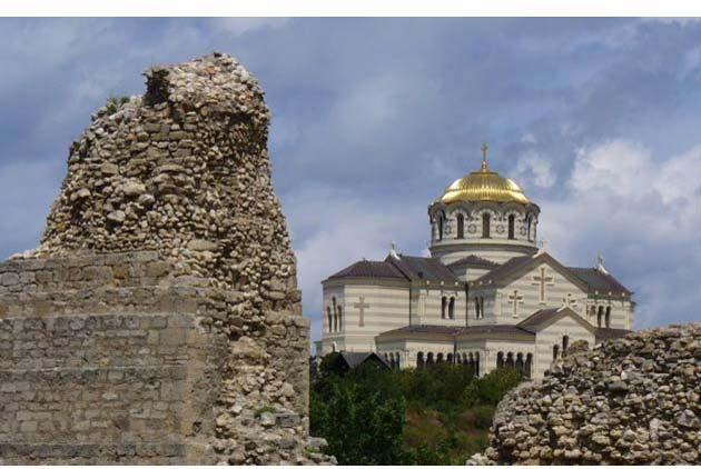 Vì sao một bức tượng Vladimir khổng lồ lại khiến dư luận Moscow tranh cãi?