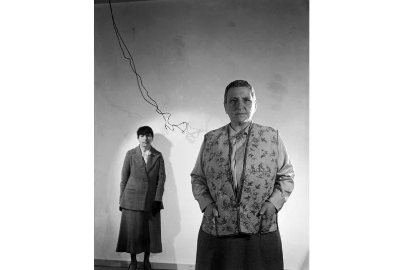 27. 7: Làm sao quên được 'mạnh thường quân' Gertrude Stein?