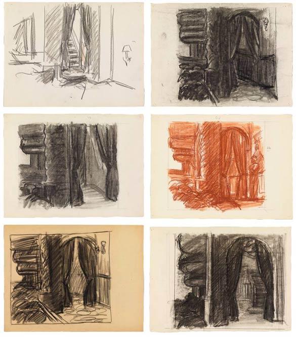 22 tháng 7: Edward Hopper, ma xó đời sống Mỹ, ra đời