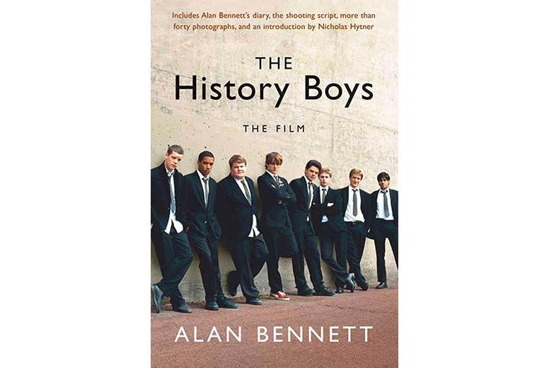 the history boys alan bennett The history boys 9780571224647 alan bennett faber & faber 2004 | cheap used books from world of bookscom.
