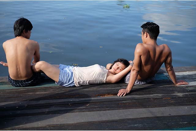 'Mekong Stories' của Phan Đăng Di: một thời để sống, một thuở để yêu