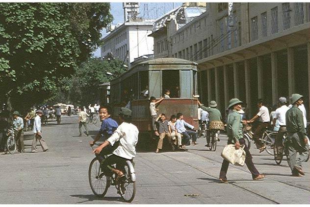'Việt Nam những năm 80': khi Michel Blanchard ngây ngất