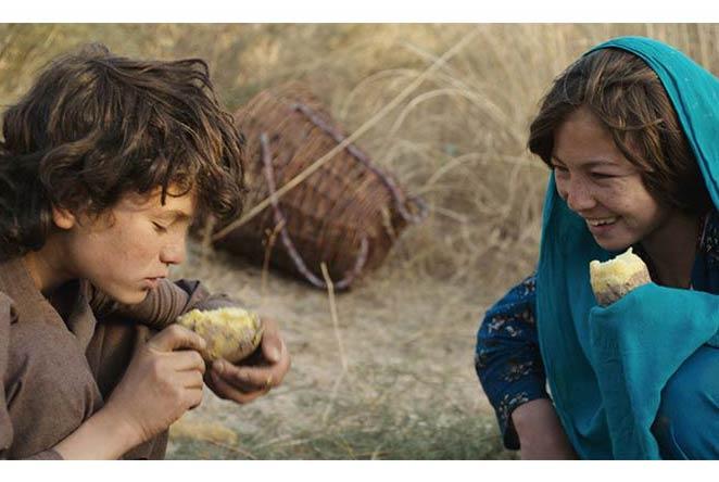 """Lõa thể vẫn tránh được quân Taliban – """"Sói và Cừu"""" tại Cannes"""